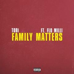 Family Matters (feat. Flo Milli)