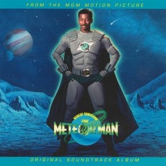 """Shanice - 01 It's For You (From Album """"The Meteor Man - Original Soundtrack Album"""" - 1993)"""