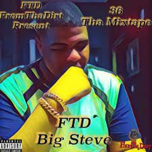 Big Steve - OuuOuu
