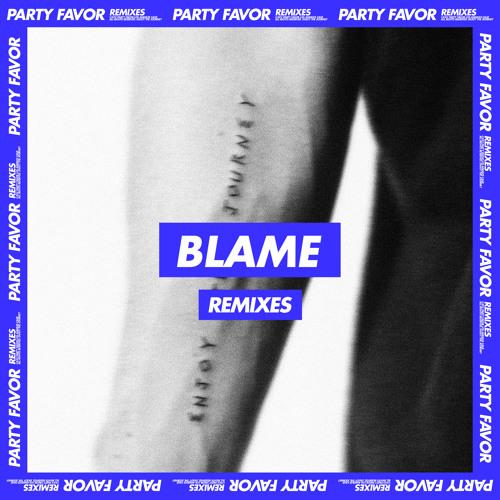 Blame (Remixes)