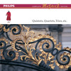 Allegretto in B Flat Major for String Quartet, K.589a