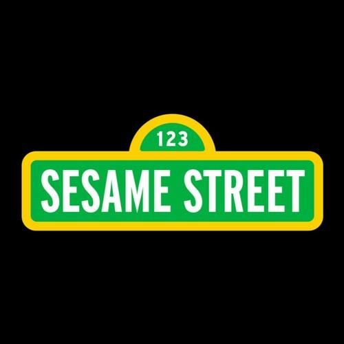 Sesame Street - Songs (1998)