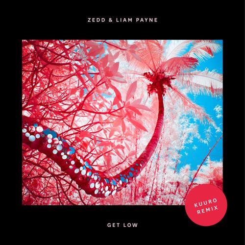 Zedd, Liam Payne - Get Low (Kuuro Remix)
