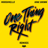 One Thing Right (KDrew Remix)