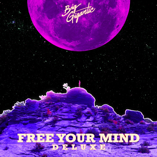 Free Your Mind (Deluxe Version)