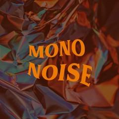 Premiere: Adelante - Terra Rossa [Mono.Noise]