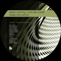 Adam Carling & Nick De Voost _Reset the World (Imecka Remix)