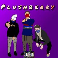 """Yung AK - """"Plushberry"""" Feat. Lil Plugg x KingJabun(Prod. Yung Lando)"""