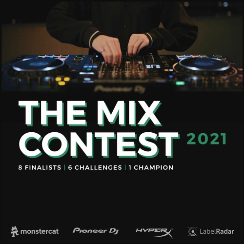 The Mix Contest 2021