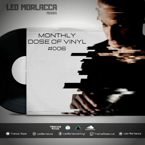 Leo Morlacca Pres. Monthly Dose Of Vinyl 006