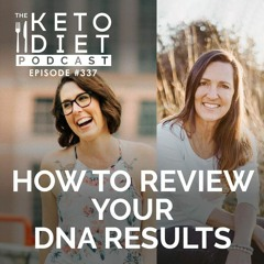 #337: How to Review Your DNA Results with Dr. Lois Nahirney