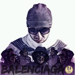 24K - Balenciaga