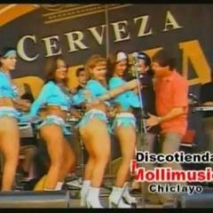 0118. Mala Amiga - Diosas Del Ritmo ¨ Conjunto Ritmico Los Reyes ¨ [ Ber ]