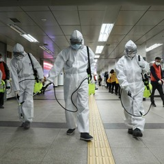 Dj St!cky -  Freeparty Filth Pandemic Procedures