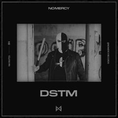 NO MERCY Invites 004 — DSTM