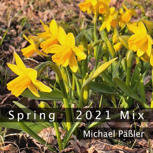 Spring '21 Mix