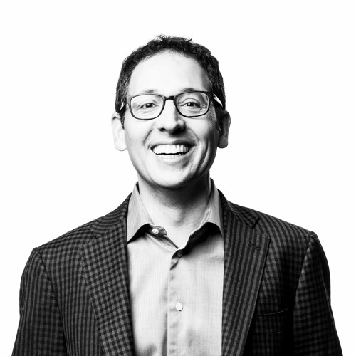 Chris Capossela, CMO, Microsoft: The Cultural Reinvention of a Tech Giant