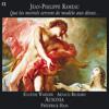 Zoroastre, Acte IV, Scène 5: Ballet figuré formé par la Haine, le Désespoir et leur suite