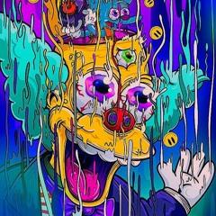 Anesthesie- Acid Maniac