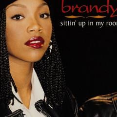 Brandy - Sitting Up In My Room(DJ RODE - Dumebi Blend)