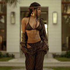 Teyana Taylor Type Beat - Good Feeling