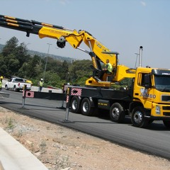 Benefits That You Can Derive By Hiring A Crane Truck