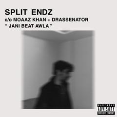 SPLIT ENDZ - Moaaz Khan & DrAssenator