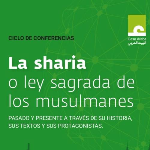 Sesión 12. 'Sharía' y género
