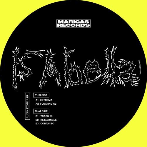 MARICAS001 - ISAbella - Audio Exotica EP