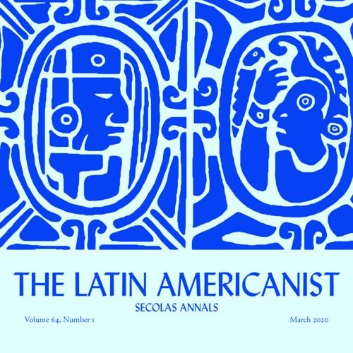 Historias 90 - Going Inside The Latin Americanist