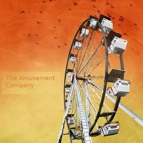 The Amusement Company - Workin' For The Weekend (1996)