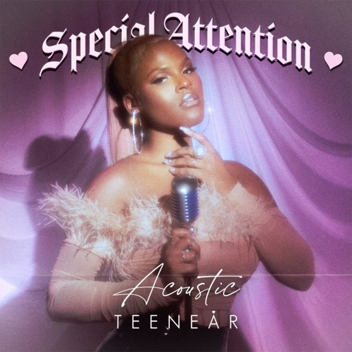 Special Attention (Acoustic)