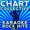 Feel (Originally Performed By Robbie Williams) [Karaoke Version]