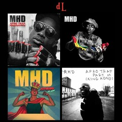 MHD vs. MHD [Ft. Naza, Dadju, Vegedream, Fally Ipupa, Nyda, Black M & Ninho]