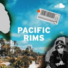 New West Coast Rap: Pacific Rims