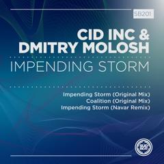 SB201   Cid Inc. & Dmitry Molosh 'Coalition'