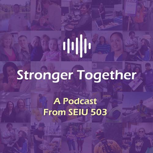 Stronger Together Ep. 2: #NoMoreCostlyWalkouts