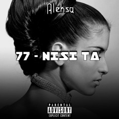 Aleksa - 77 - Nisi Ta COVER (Official Audio)
