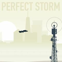 Perfect Storm 🦋 [hip-hop and lofi beats]