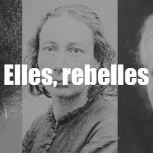 Elles Rebelles - Octobre 2021 - Radio Val d'Or