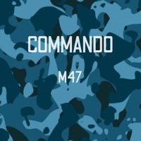 Commando (no master)