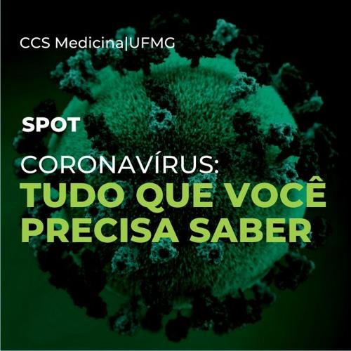 Spot coronavírus: tudo que você precisa saber