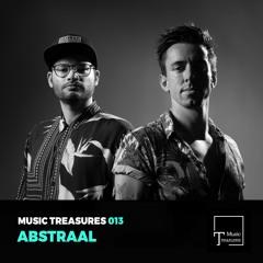 Music Treasures Series 013 - Abstraal