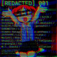 [REDACTED] 001 SET 7/4/2021