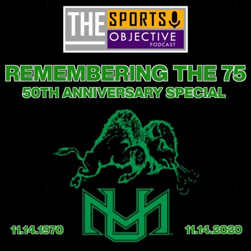 Remembering The 75 Marshall 50th Anniversary Special