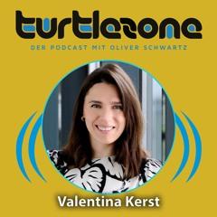 Valentina Kerst Im Turtlezone Interview