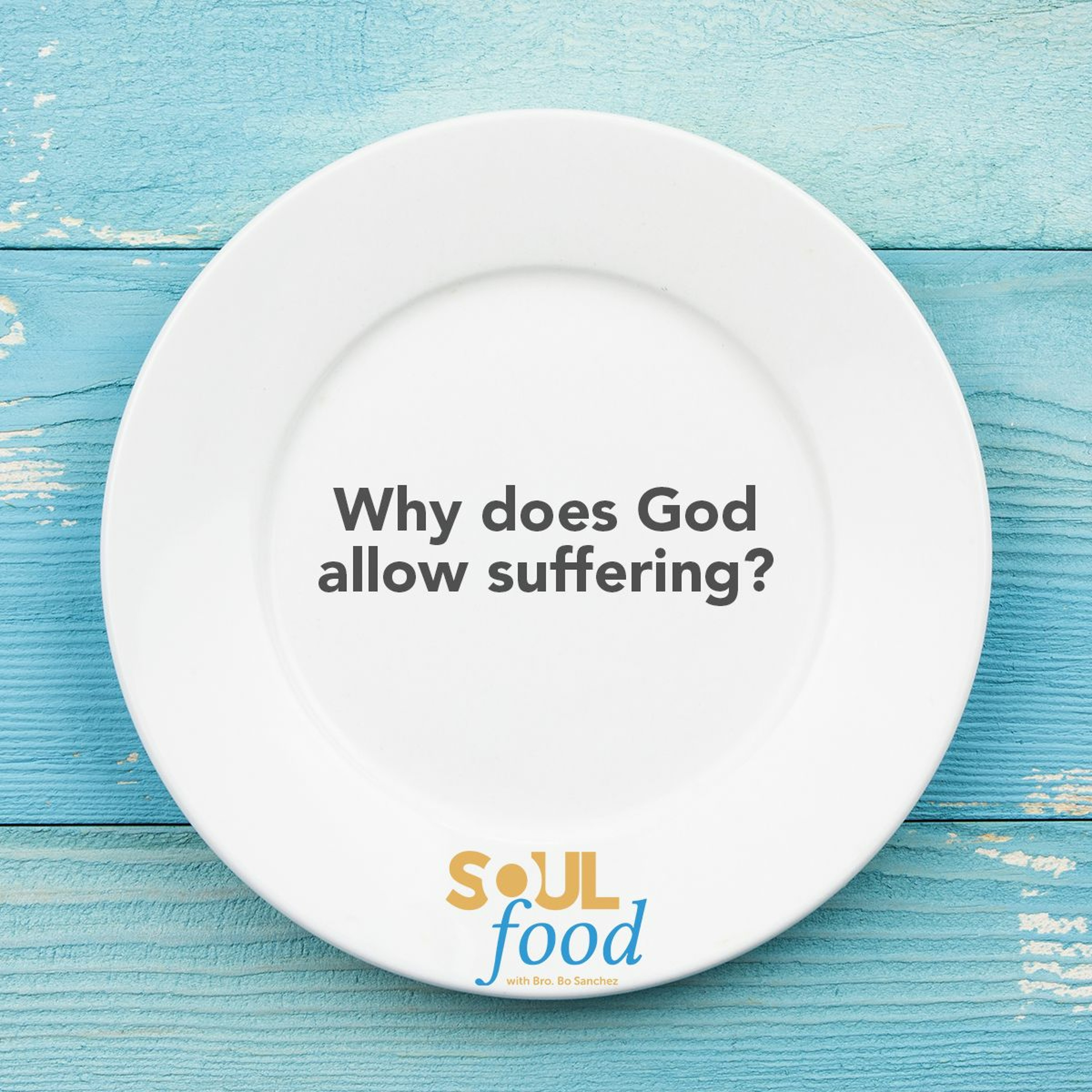 Soul Food S01E38 Why does God allow suffering?