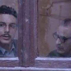أحلام كبيرة- الحلقة الأخيرة حوار بين باسل خياط وبسام كوسا