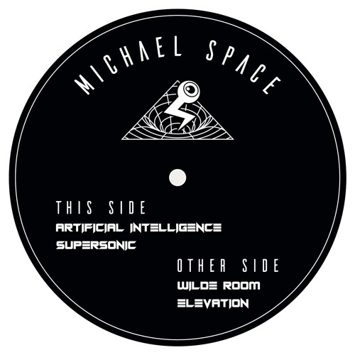 Michael Space - Beyond the ego EP 001