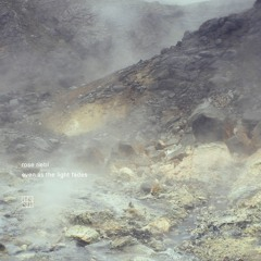 TRACK PREMIERE : Rose Riebl - Even As The Light Fades